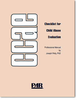 checklist for child abuse evaluation ccae