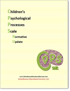 Products | PAR Neuropsychology Assessments